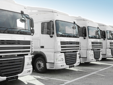 Our fleet of premium vehicles.
