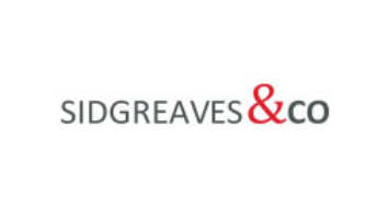 The Sidgreaves logo.